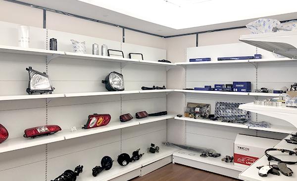 Shindary showroom01