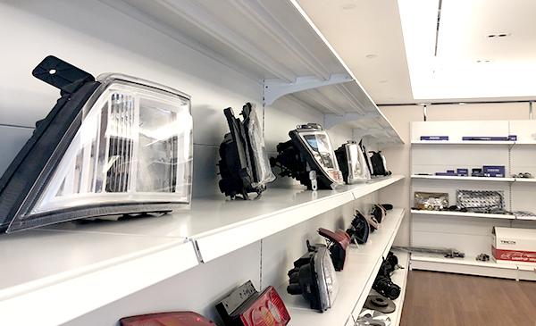 Shindary showroom02