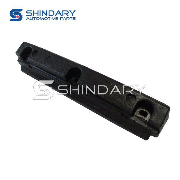 Front bumper damper for LIFAN X60 S2803121