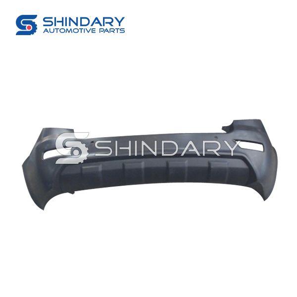 Rear bumper for LIFAN X60 S2804111