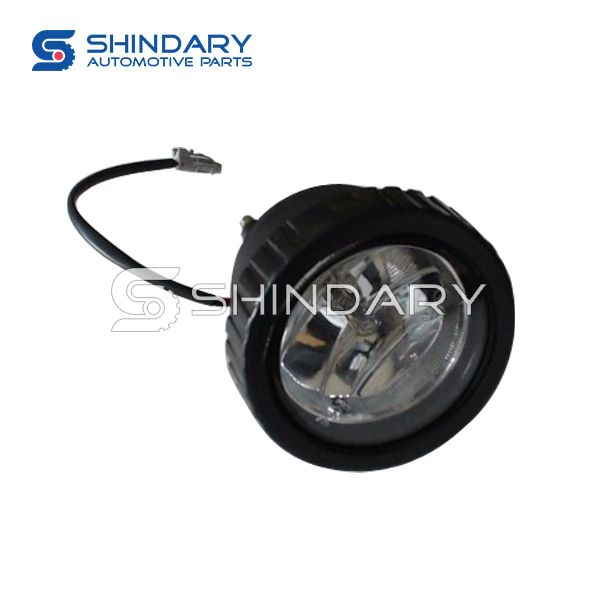 Front fog light for LIFAN X60 S4116100
