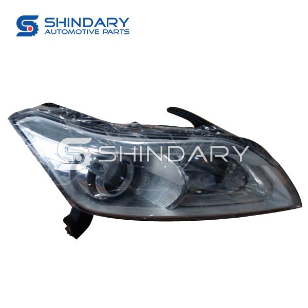 Right headlamp for LIFAN X60 S4121200