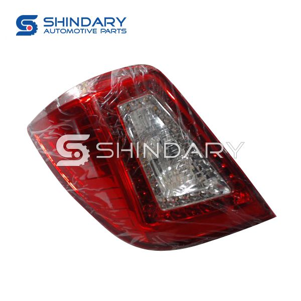 Left tail lamp for LIFAN X60 S4133300