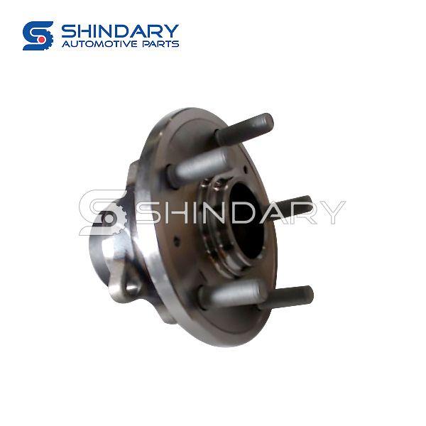 REAR Wheel hub bearing for JAC S2 2911400U1910