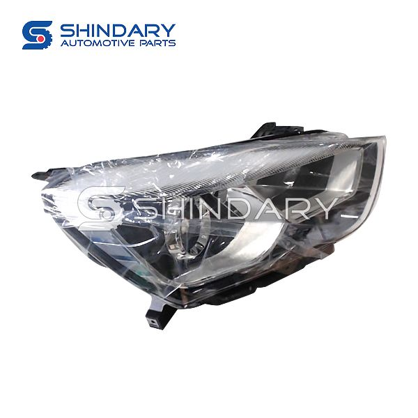 Right headlamp for JAC S2 4121200U1910