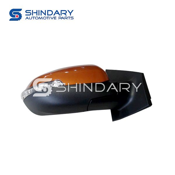 rear view mirror,R for JAC S2 8210200U1910BJ