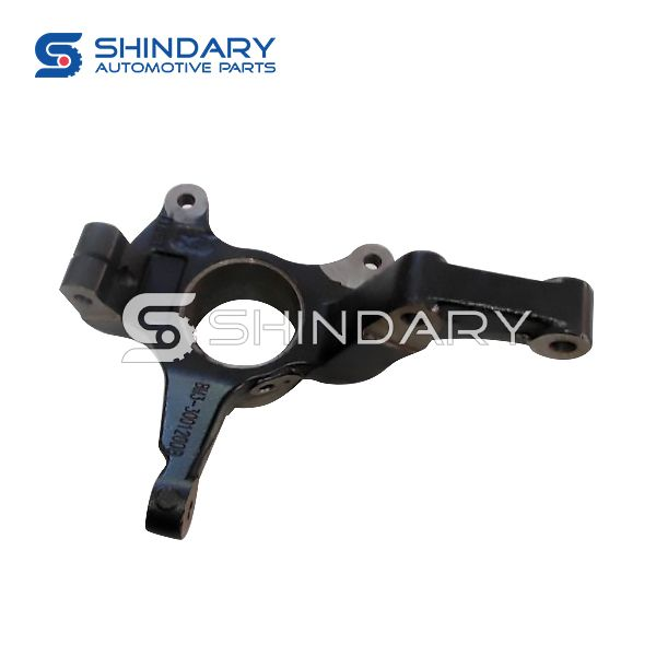 Right steering knuckle for DFM S50 BS3-3006012