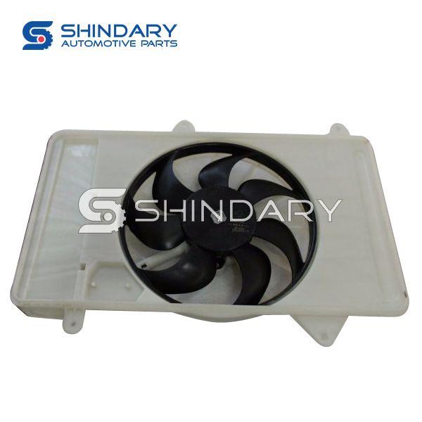 Cooling fan assy. for GREAT WALL C30 1308100XS16XA