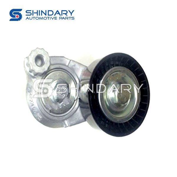 Tension wheel for CHEVROLET SAIL 3 24105942