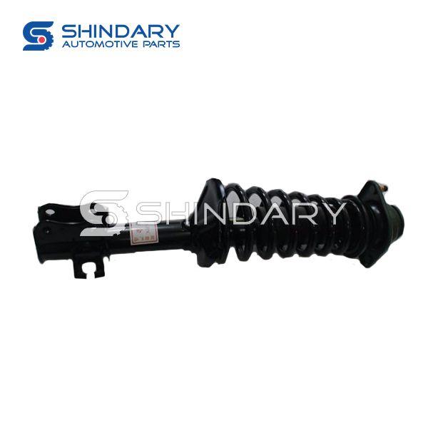 Front shock absorber,L for DFSK K01S 2904100-01
