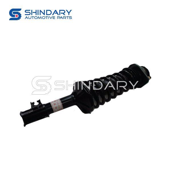 Front shock absorber,R for DFSK K01S 2904200-01