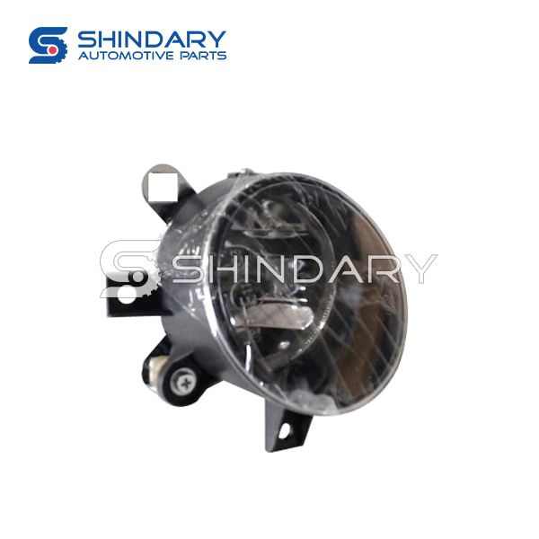 Front fog lamp,R for GREAT WALL M4 4116200XG47XA