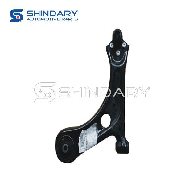 Control arm suspension, L for CHEVROLET SAIL 3 9065277