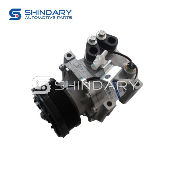 A/C compressor Assy for BYD F0 LK-8103010