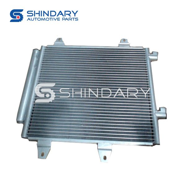 Condenser Assy for BYD F0 LK-8105010