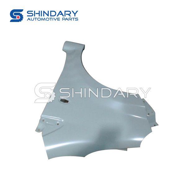 Front fender Assy, L for BYD F0 LK-8403111