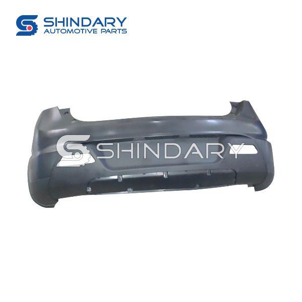 Rear bumper for LIFAN X50 AAB2804111