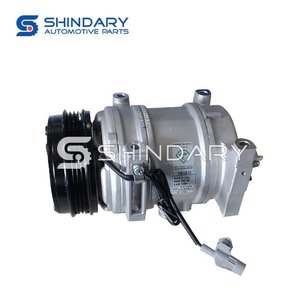 A/C compressor Assy for GEELY MK 1018002690