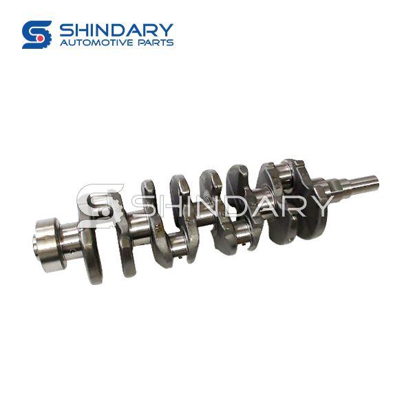 Crankshaft assy for GEELY MK E020210106