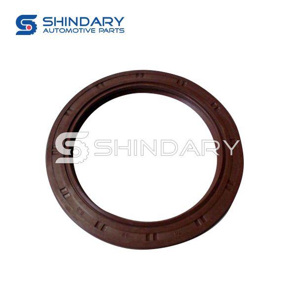 Crankshaft rear seal for GEELY CK-1 E020510005