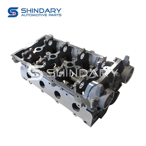 Cylinder Head for CHERY TIGGO 481F-1003010BA