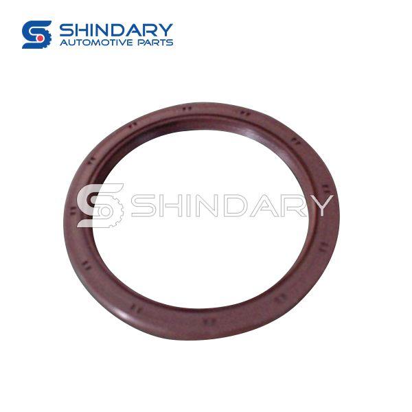 Crankshaft rear seal for CHERY TIGGO 481H-1005030BA