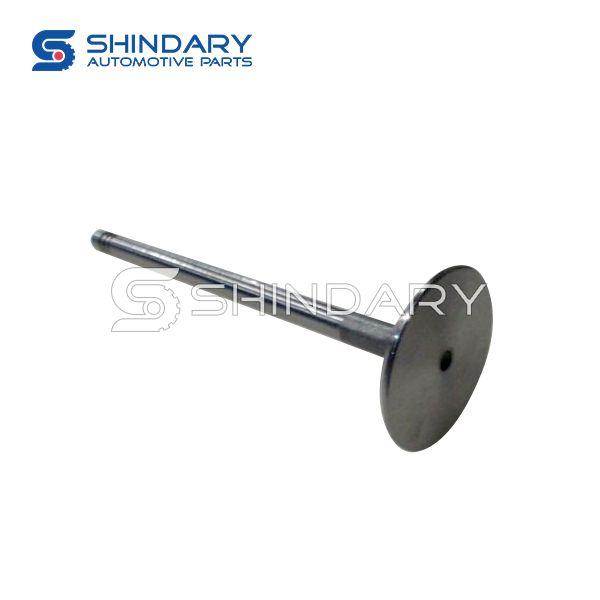 Exhaust valve for CHERY TIGGO 481H-1007011BA