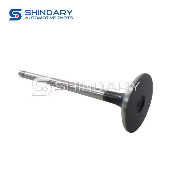 Intake valve for CHERY TIGGO 481H-1007012BA