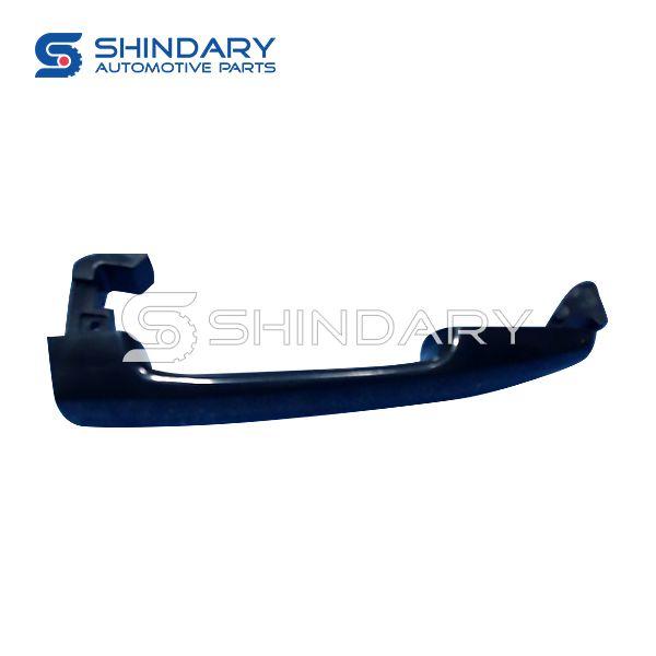 Outer handle,rear left door for CHERY TIGGO T11-6105210-DQ