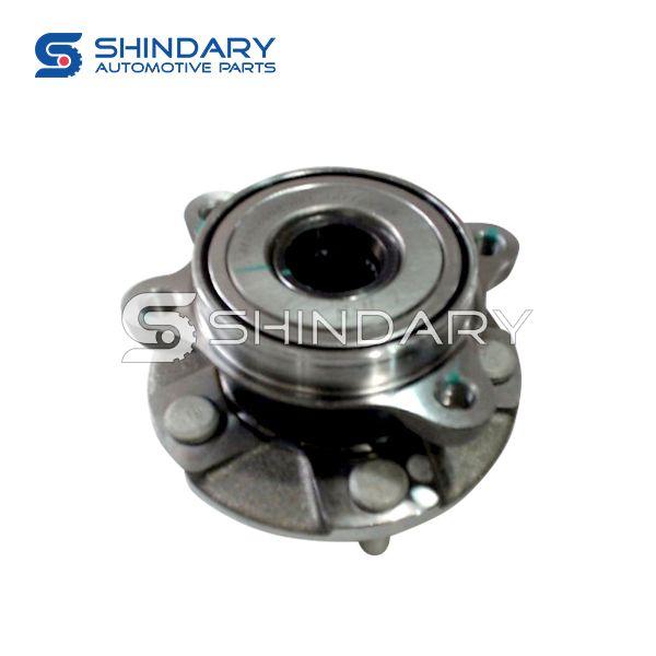 Front Wheel hub bearing for ZOTYE Z300 3103110A0127002