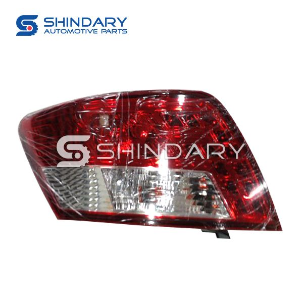 Left tail lamp for ZOTYE Z300 4133010A012704A