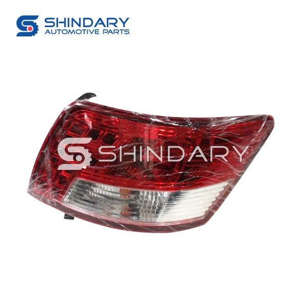 Right tail lamp for ZOTYE Z300 4133020-A01-2704A