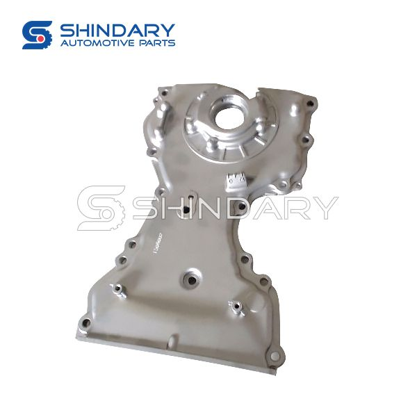 Oil Pump Assy for CHANA STAR PICKUP(MD201) 1011010-H01-BA