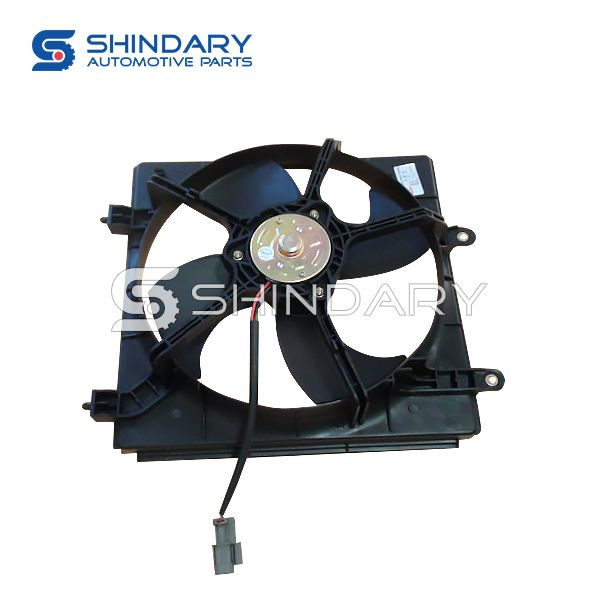 Cooling fan assy. for CHANA STAR PICKUP(MD201) 1308010-G01