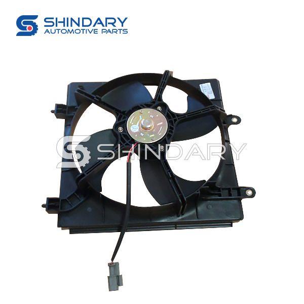 Cooling fan assy. for CHANA STAR PICKUP(MD201) 1308010-G01
