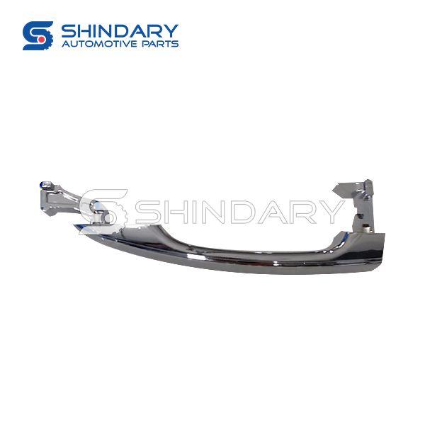 Outer handle,rear left door for JAC J5 6105110u7101-RL