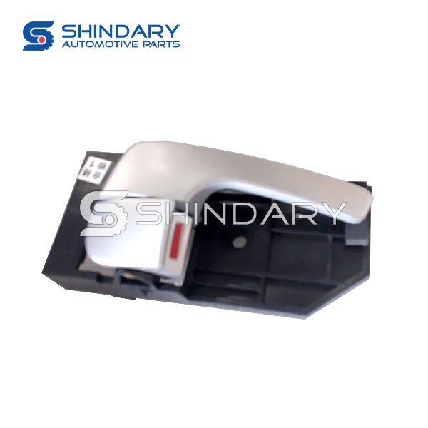 Inner handle,rear left door for CHANA STAR PICKUP(MD201) 6105400-Y02