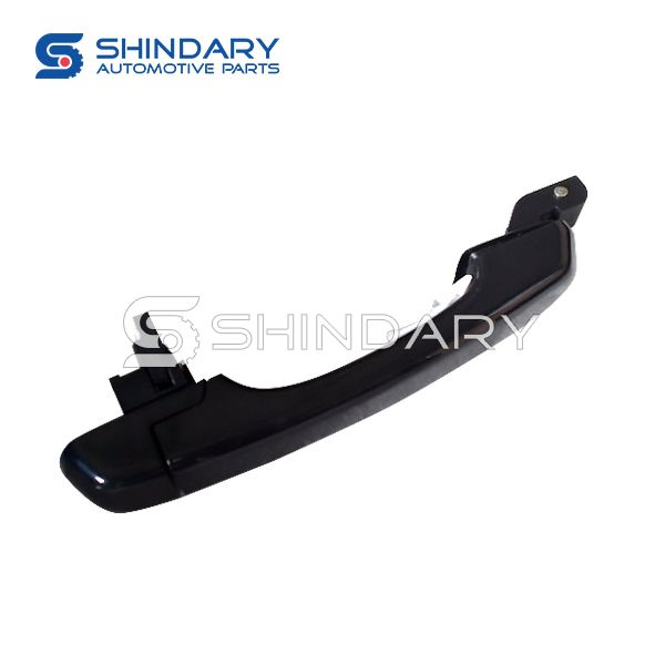 Outer handle,front right door for CHANA STAR PICKUP(MD201) 6105600-Y01