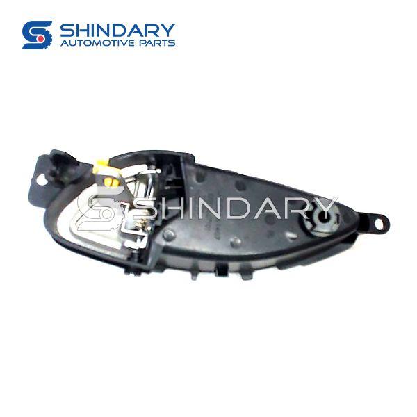 Inner handle,rear left door for JAC J5 6205150U7101