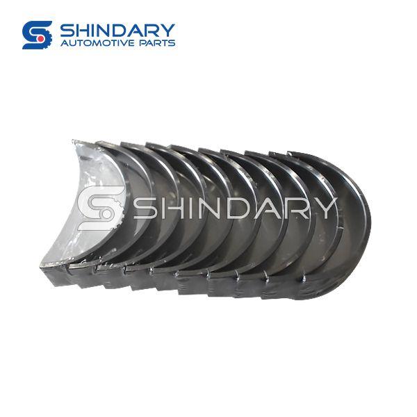 Crankshaft bearing for JAC J3 1002019GG010 1002018GG010