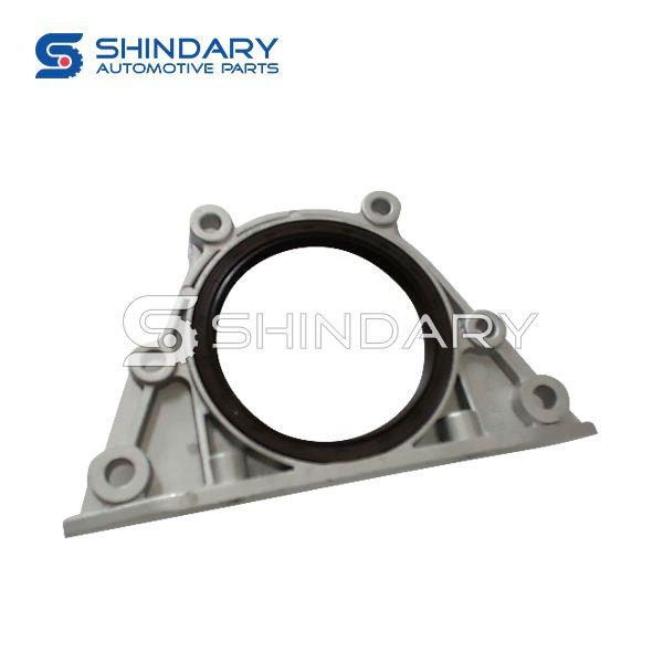Crankshaft rear seal for CHEVROLET NEW SAIL 24102274