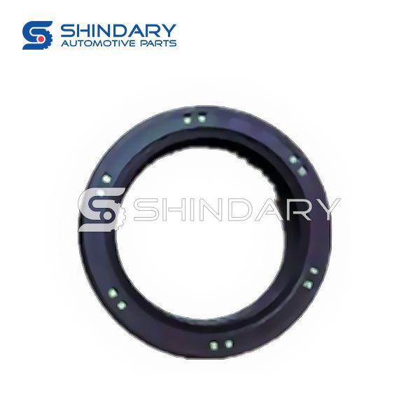 Crankshaft front seal for CHEVROLET NEW SAIL 24104954