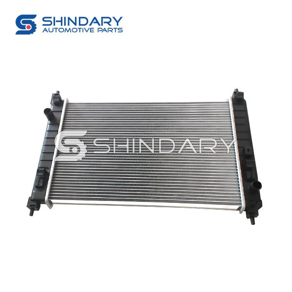 Radiator for CHEVROLET NEW SAIL 9023975