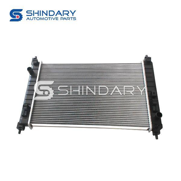 Radiator for CHEVROLET NEW SAIL 9023975