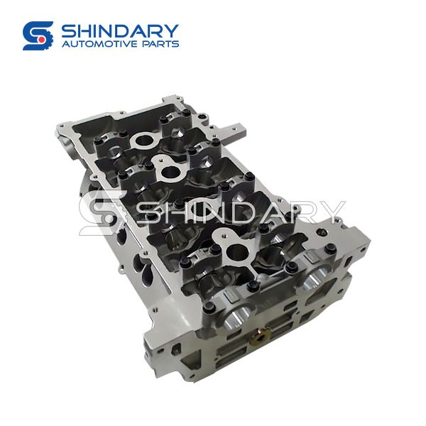 CYLINDER HEAD for CHEVROLET NEW SAIL 9024657