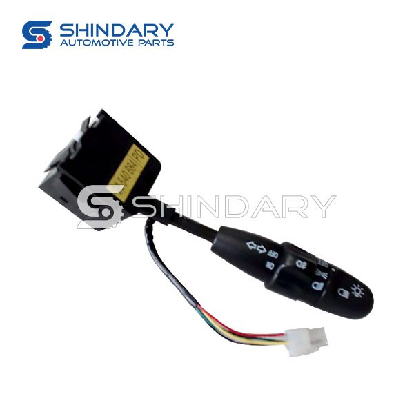 Combinetion switch for CHEVROLET NEW SAIL 9024792