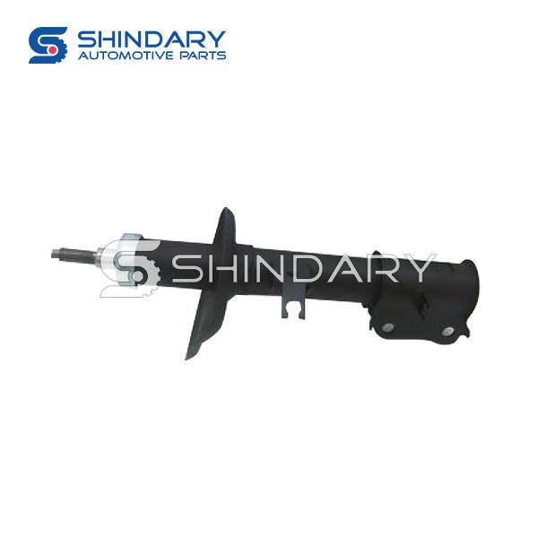 Front shock absorber, L for CHEVROLET NEW SAIL 9074248