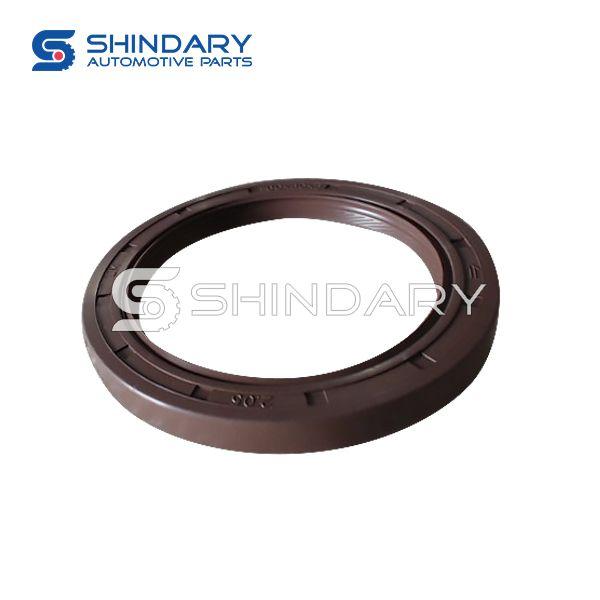 Crankshaft rear seal for CHEVROLET N300 9052783