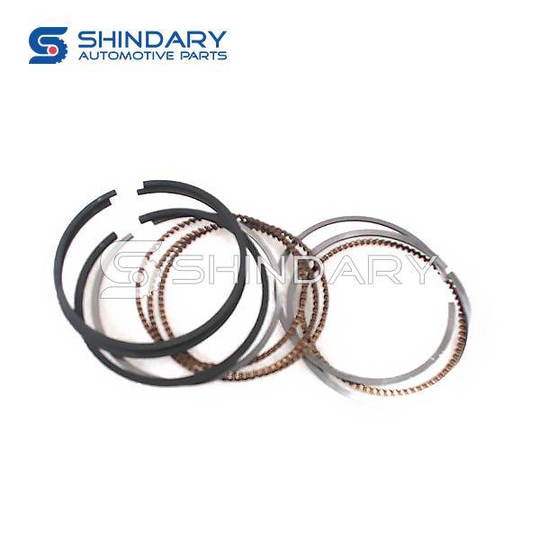 Piston ring kit for CHEVROLET N300 93744884