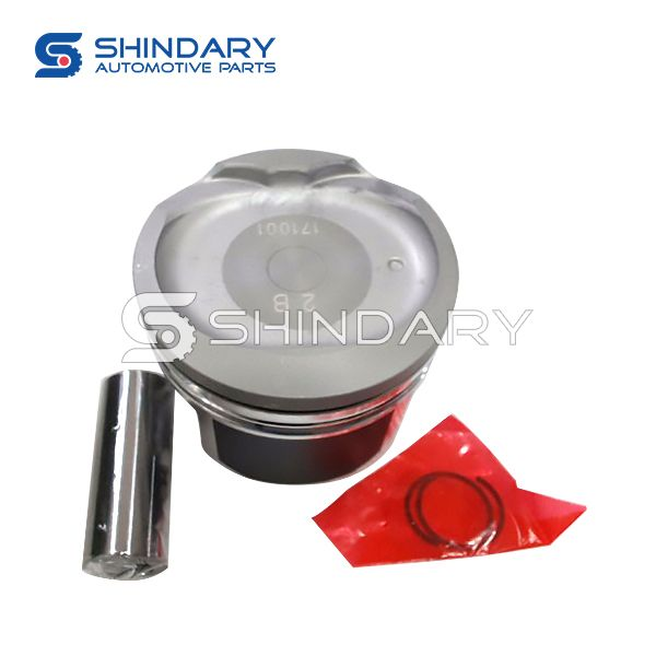 Piston for GEELY EC7 1136000062